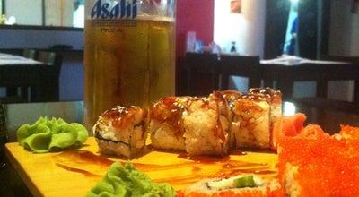 Photo of Sushi Restaurant Эбису at Ул. Володарского, 7а, Стр. 2, Владивосток 690089, Russia