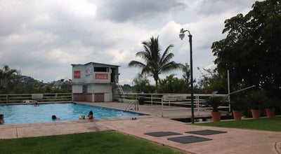 Photo of Water Park Balneario Santa Rosa at Mexico