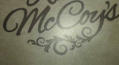 Photo of American Restaurant Real McCoys at 3325 Rogers Rd, Wake Forest, NC 27587, United States