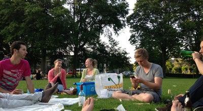 Photo of Park Majellapark at Majellapark, Utrecht 3532, Netherlands