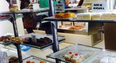 Photo of Dessert Shop Pasteleria Izar at San Sebastian, Spain