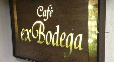 Photo of Jazz Club Cafe ex.Bodega at 中区福富町仲通4-15, 横浜市 231-0043, Japan