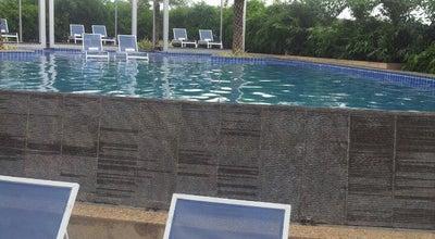 Photo of Hotel Avasa Hotel at Plot No. 15, 24-26, Survey No. 64 Sector-i, Huda Techno Enclave, Hyderabad 500081, India