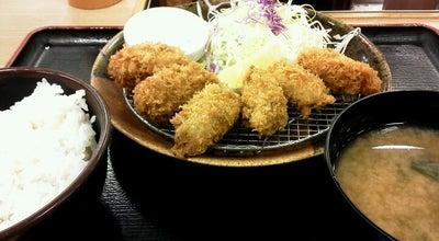 Photo of Food 松乃家 朝霞台店 at 浜崎1-3-10, 朝霞市 351-0033, Japan