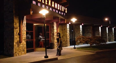 Photo of Steakhouse J. Alexander's at 1721 Galleria Blvd, Franklin, TN 37067, United States