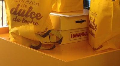 Photo of Cafe Havanna at Mitre 98, San Carlos de Bariloche 8400, Argentina