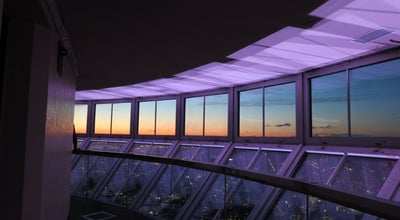 Photo of Scenic Lookout Sky Pod at Cn Tower, Toronto, ON, Canada