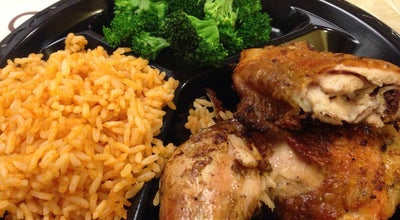 Photo of Mexican Restaurant El Pollo Loco at 996 W El Camino Real, Sunnyvale, CA 94087, United States