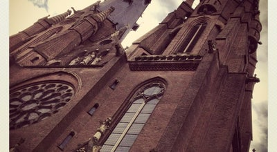 Photo of Church Catharinakerk at Netherlands