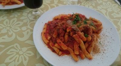Photo of Italian Restaurant La Pentolaccia at Via Coppola 28, Catania 95131, Italy