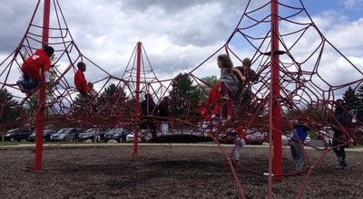 Photo of Park Inglenook Farm Park at W 12 Mile Rd, Southfield, MI 48033, United States