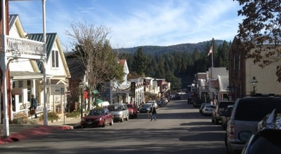 Photo of City Nevada City, CA at Nevada City, CA 95959, United States