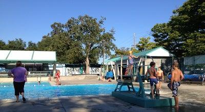 Photo of Pool Cottage Park Pool at 3097 Cottage Way, Sacramento, CA 95825, United States