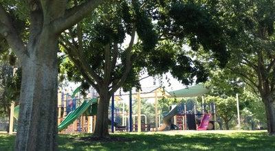 Photo of Playground Ashton Park at 4251 Ashton Dr, Sacramento, CA 95864, United States