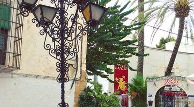 Photo of Plaza Plaza Altamirano at Pl. Altamirano, Marbella, Spain