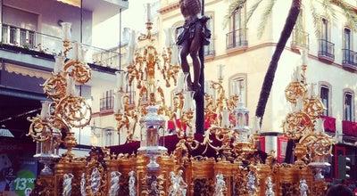 Photo of Historic Site Puerta de Triana at C. Reyes Católicos, Sevilla 41001, Spain