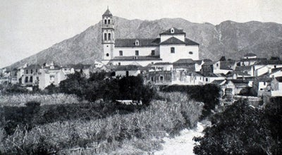Photo of Church Parroquia Nuestra Señora de la Encarnación at Marbella, Spain