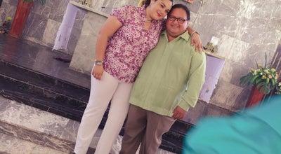 Photo of Church La Guadalupana at Av. Francisco I. Madero, Chetumal, Mexico