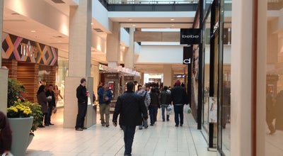 Photo of Mall Chinook Centre at 6455 Macleod Trail Southwest, Calgary, Al T2H 0K8, Canada