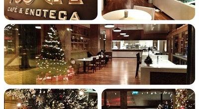 Photo of Italian Restaurant Tosca at Neftçilər Pr. 127/1, Baku, Azerbaijan