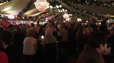 Photo of Cocktail Bar glühweinbar winterland at Belgium