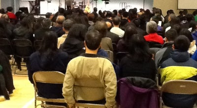 Photo of Church Bay Area Chinese Bible Church at 1801 N Loop Rd, Alameda, CA 94502, United States
