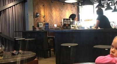 Photo of Juice Bar Blender at Estonia