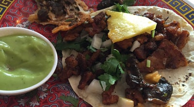 Photo of Taco Place La Capital Tacos at 1096, Boul. Saint-laurent, Montreal, QC H2Z 1J5, Canada