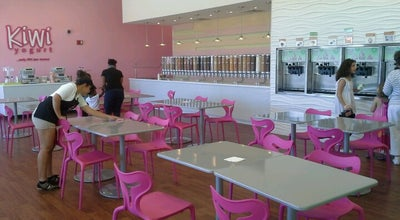 Photo of Frozen Yogurt Kiwi Frozen Yogurt at 1171 Nixon Dr, Moorestown, NJ 08057, United States