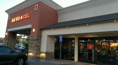 Photo of Pizza Place Blaze Pizza at 10325 Fairway Dr, Roseville, CA 95678, United States