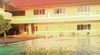 Photo of Pool Taman Pabuaran Swimming Pool at Perumahan Taman Pabuaran, Tangerang, Indonesia