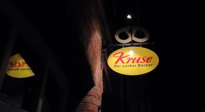 Photo of Bakery Kruse – Der Lecker Bäcker at Edeka, Lüneburg 21339, Germany