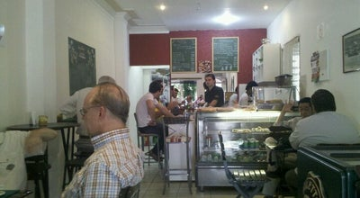 Photo of Coffee Shop Cafeteria Cambui at R. Dr. Vieira Bueno, 154, Campinas 13024-040, Brazil
