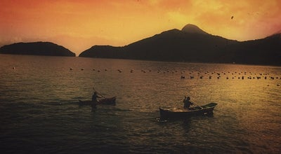 Photo of Island Ilha Grande at Ilha Grande, Angra dos Reis, Brazil