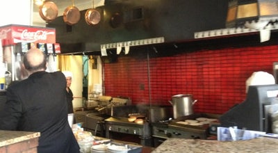 Photo of Greek Restaurant Athenian Room at 807 W Webster Ave, Chicago, IL 60614, United States