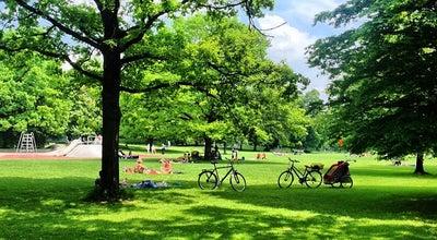 Photo of Park Hirschgarten at Hirschgarten 1, Munich 80639, Germany