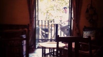 Photo of Tea Room Embrujo de Granada at P. De La Libertad, 17, Albacete, Spain