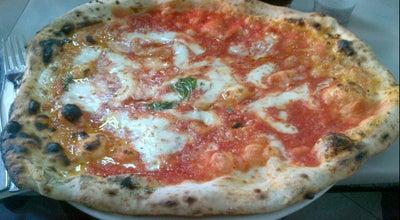 Photo of Pizza Place L'Antica Pizzeria Da Michele at Via Cesare Sersale, 1/3, Napoli 80139, Italy