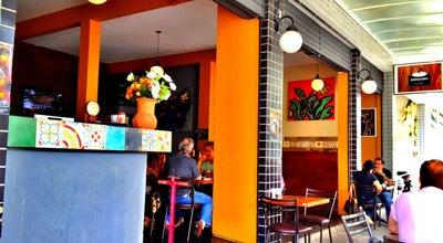 Photo of Restaurant Borracharia Gastropub at Av. Afonso Pena, 4321, Belo Horizonte 30130-008, Brazil