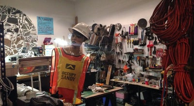 Photo of Speakeasy Hoboken MakerBar at 38 Jackson St, Hoboken, NJ 07030, United States