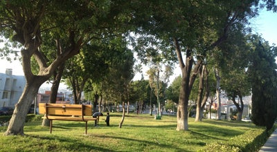 Photo of Theme Park parque lomas at Mexico