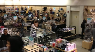 Photo of Tourist Attraction Nordstrom Rack at 60 E 14th St, New York, NY 10003, United States