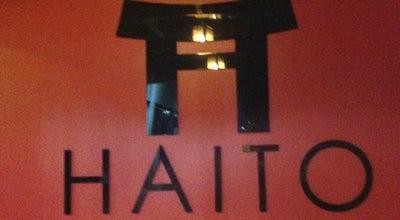 Photo of Japanese Restaurant Haito Sushi at Rua Barão Do Rio Branco. Nº 2445, Gaspar 89110-000, Brazil