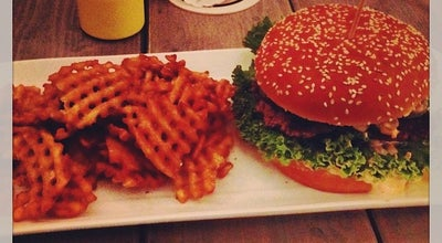 Photo of Burger Joint Burgerado at Große Beckstr. 13, Bochum 44787, Germany
