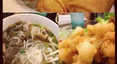 Photo of Vietnamese Restaurant Pho Bac Hoa Viet at 5060 Madison Ave, Sacramento, CA 95841, United States