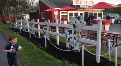 Photo of Ice Cream Shop Bee Tee's at 1121 E Union St, Newark, NY 14513, United States