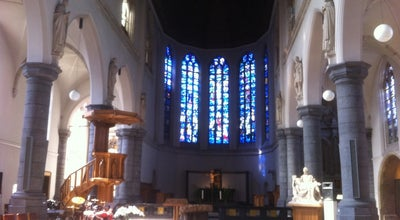 Photo of Church Sint-Michielskerk at Belgium