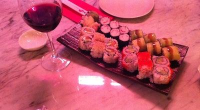 Photo of Sushi Restaurant SushiCo at Bahçeşehir 1. Kısım Mah. Kemal Sunal Cad. No:1/a Bahçeşehir, İstanbul 34488, Turkey