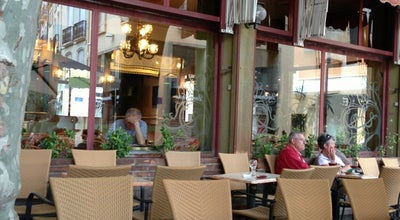 Photo of Cafe Café de la Poste at Place De Verdun, Perpignan 66000, France