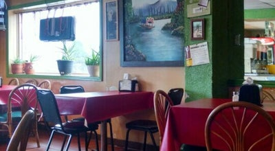 Photo of Mexican Restaurant Taco & Burrito Express at 410 E Hawley St, Mundelein, IL 60060, United States